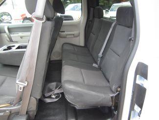 2012 Chevrolet Silverado 1500 Work Truck 4x4 Houston, Mississippi 7