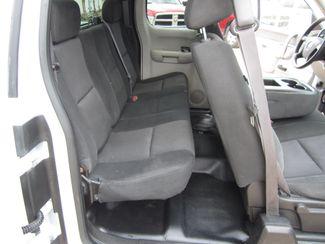 2012 Chevrolet Silverado 1500 Work Truck 4x4 Houston, Mississippi 9