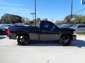 2012 Chevrolet Silverado 1500 Work Truck  city TX  Texas Star Motors  in Houston, TX