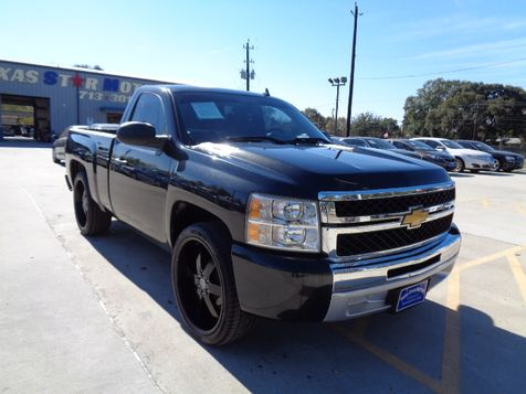 2012 Chevrolet Silverado 1500 Work Truck in Houston