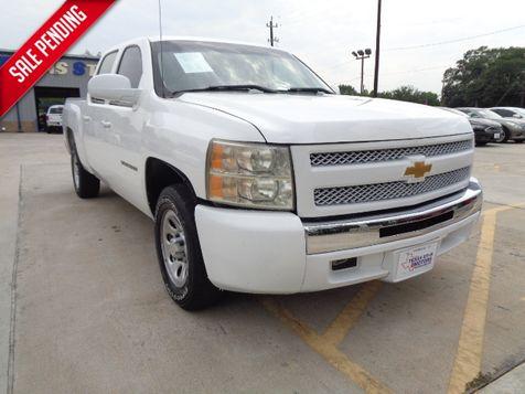 2012 Chevrolet Silverado 1500 Work Truck in Houston