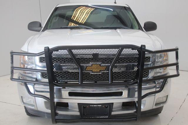 2012 Chevrolet Silverado 1500 LT Houston, Texas 1