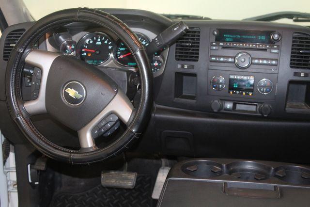 2012 Chevrolet Silverado 1500 LT Houston, Texas 10
