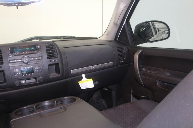 2012 Chevrolet Silverado 1500 LT Houston, Texas 11