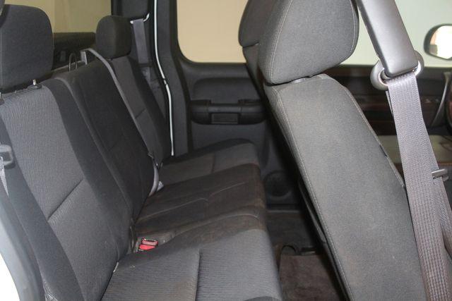 2012 Chevrolet Silverado 1500 LT Houston, Texas 17
