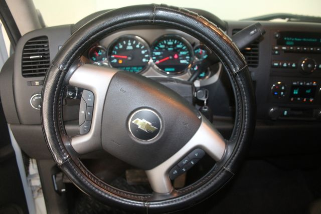 2012 Chevrolet Silverado 1500 LT Houston, Texas 19