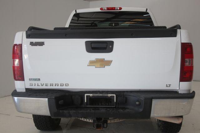 2012 Chevrolet Silverado 1500 LT Houston, Texas 5
