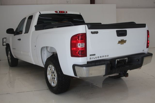 2012 Chevrolet Silverado 1500 LT Houston, Texas 7