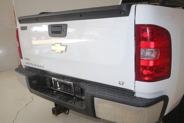 2012 Chevrolet Silverado 1500 LT Houston, Texas 9