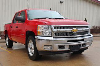 2012 Chevrolet Silverado 1500 LT in Jackson, MO 63755