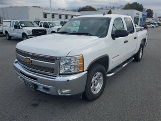 2012 Chevrolet Silverado 1500 LT in Kernersville, NC 27284
