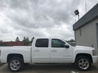 2012 Chevrolet Silverado 1500 LTZ  city Louisiana  Billy Navarre Certified  in Lake Charles, Louisiana