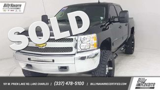 2012 Chevrolet Silverado 1500 in Lake Charles, Louisiana