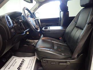 2012 Chevrolet Silverado 1500 LT Lincoln, Nebraska 5