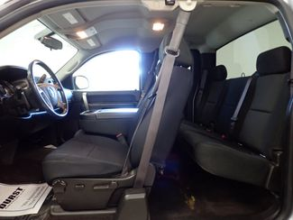 2012 Chevrolet Silverado 1500 LT Lincoln, Nebraska 4