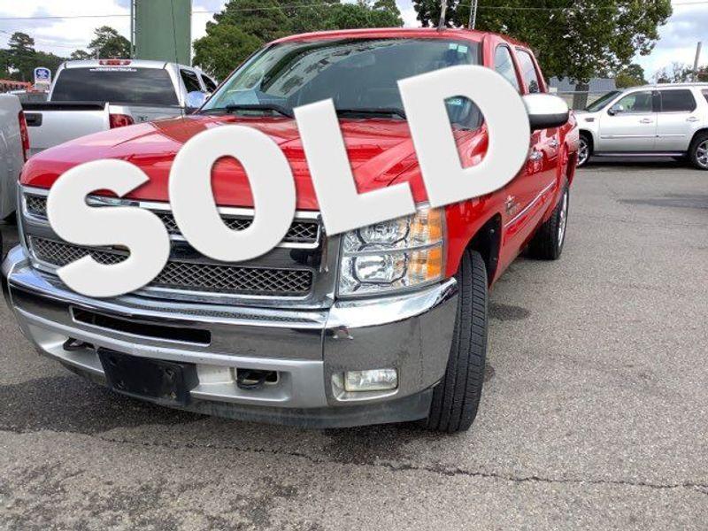 2012 Chevrolet Silverado 1500 LT   Little Rock, AR   Great American Auto, LLC in Little Rock AR