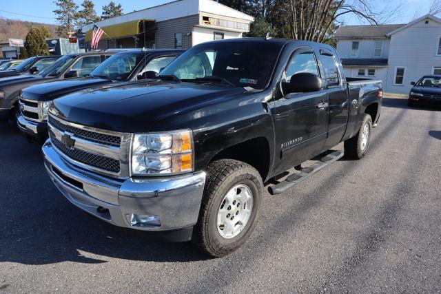 2012 Chevrolet Silverado 1500 LT in Lock Haven, PA 17745