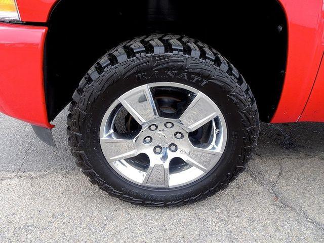 2012 Chevrolet Silverado 1500 LT Madison, NC 10