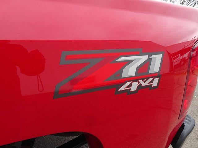 2012 Chevrolet Silverado 1500 LT Madison, NC 11