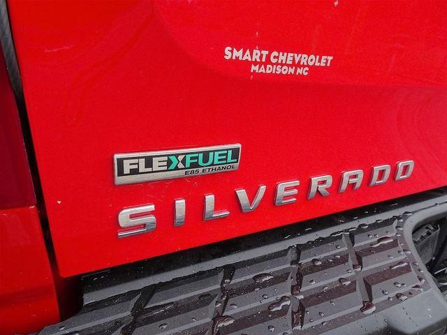2012 Chevrolet Silverado 1500 LT Madison, NC 12