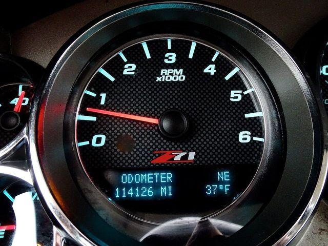 2012 Chevrolet Silverado 1500 LT Madison, NC 16