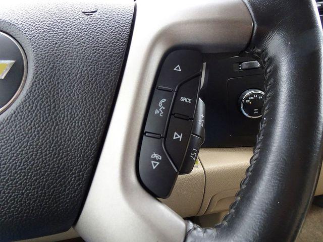 2012 Chevrolet Silverado 1500 LT Madison, NC 17