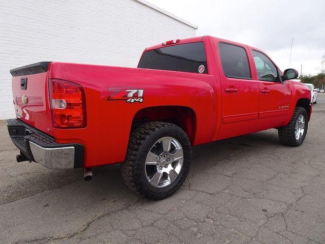 2012 Chevrolet Silverado 1500 LT Madison, NC 2