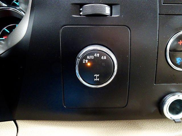 2012 Chevrolet Silverado 1500 LT Madison, NC 20