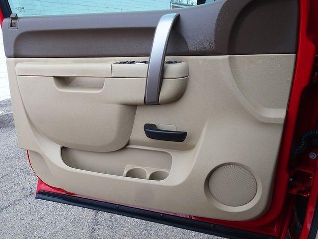 2012 Chevrolet Silverado 1500 LT Madison, NC 25