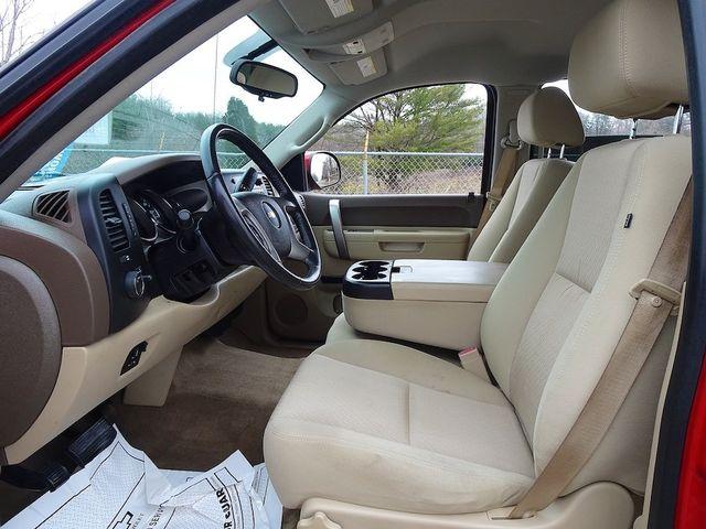 2012 Chevrolet Silverado 1500 LT Madison, NC 26