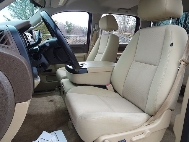 2012 Chevrolet Silverado 1500 LT Madison, NC 27