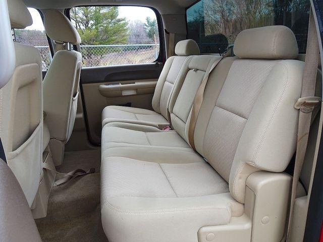2012 Chevrolet Silverado 1500 LT Madison, NC 31