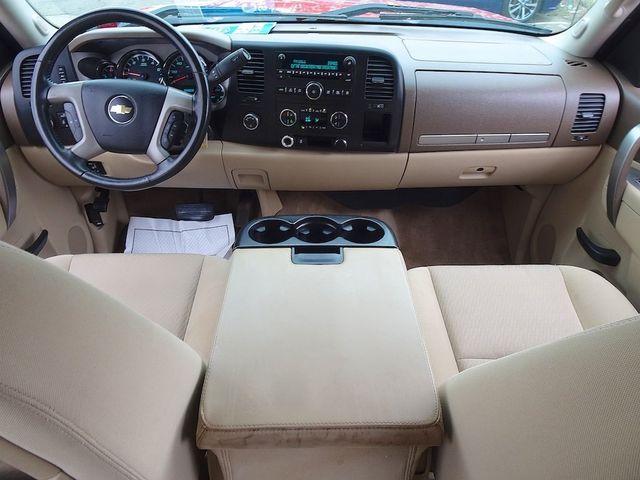 2012 Chevrolet Silverado 1500 LT Madison, NC 35