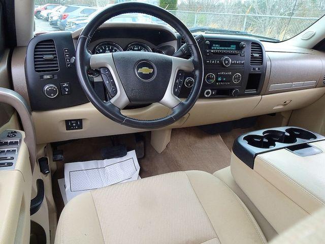 2012 Chevrolet Silverado 1500 LT Madison, NC 36