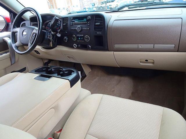 2012 Chevrolet Silverado 1500 LT Madison, NC 37