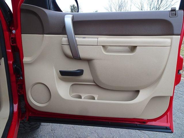 2012 Chevrolet Silverado 1500 LT Madison, NC 38