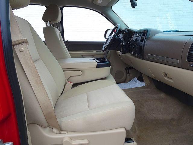 2012 Chevrolet Silverado 1500 LT Madison, NC 39
