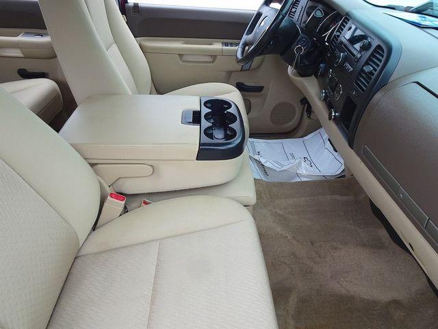 2012 Chevrolet Silverado 1500 LT Madison, NC 41