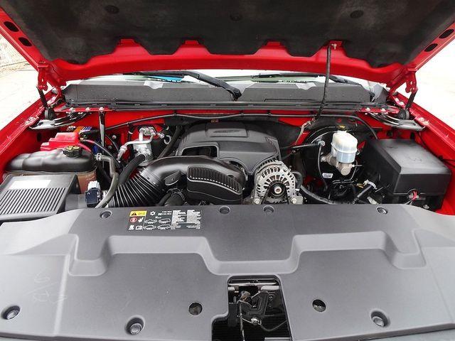 2012 Chevrolet Silverado 1500 LT Madison, NC 42