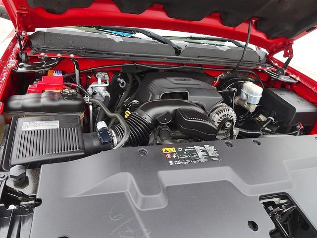 2012 Chevrolet Silverado 1500 LT Madison, NC 43