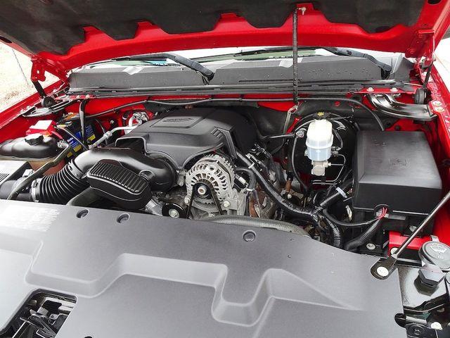 2012 Chevrolet Silverado 1500 LT Madison, NC 44