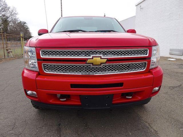 2012 Chevrolet Silverado 1500 LT Madison, NC 7