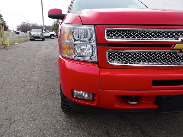 2012 Chevrolet Silverado 1500 LT Madison, NC 8