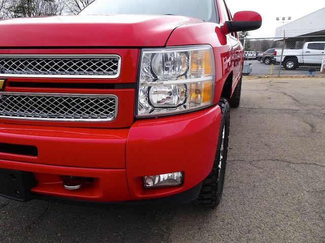 2012 Chevrolet Silverado 1500 LT Madison, NC 9