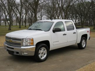 2012 Chevrolet Silverado 1500 in Marion, Arkansas