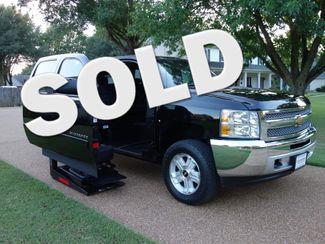 2012 Chevrolet Silverado 1500 LT in Marion, AR 72364