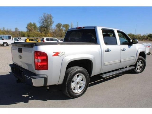 2012 Chevrolet Silverado 1500 LT in St. Louis, MO 63043