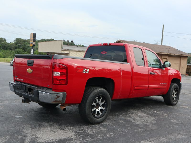 2012 Chevrolet Silverado 1500 LT  in Maryville, TN