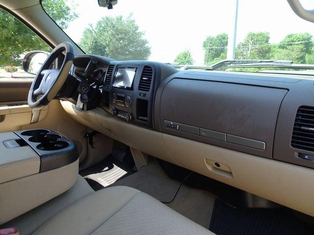 2012 Chevrolet Silverado 1500 LT Texas Edition in McKinney, Texas 75070