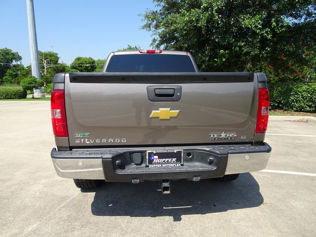 2012 Chevrolet Silverado 1500 LT Texas Edition in McKinney, Texas 75070